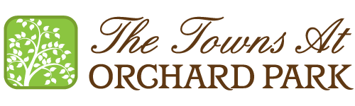 The Towns at Orchard Park Logo
